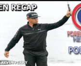 US Open Recap – A Salute To Woodland