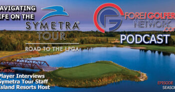 Life On The Symetra Tour – Chasing The Dream