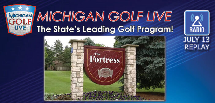 MGL RADIO – July 13 – The Fortress in Frankenmuth