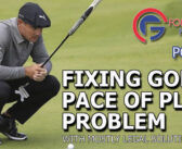 Fixing Golf's Pace of Play Problem w/ Mostly Legal Solutions
