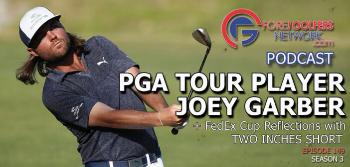 PGA Tour Player Joey Garber and Rory's $15M Payday