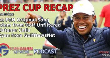 Prez Cup Recap – An Ode To Captain Tiger