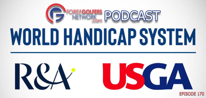 The World Handicap System – What It Means To Your Game