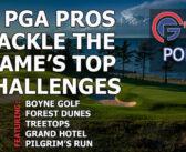 5 PGA Pros Tackle Golf's Biggest Challenges