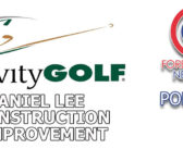 Daniel Lee On Gravity Golf Instruction