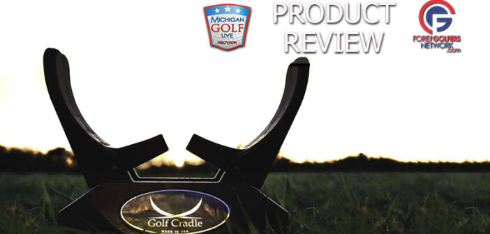 Golf Cradle Club Protection System