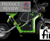 Finn Scooters – The Innovation Continues