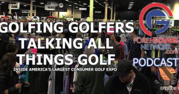 Golfing Golfers Talk Everything Golf