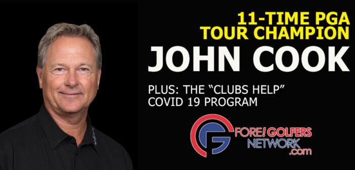 John Cook Interview