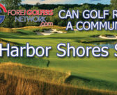 Can Golf Rescue A Community? The Harbor Shores Story