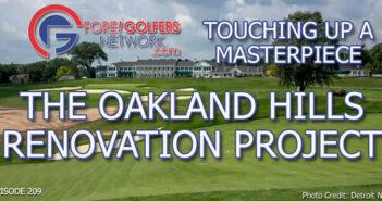 The Oakland Hills South Renovation