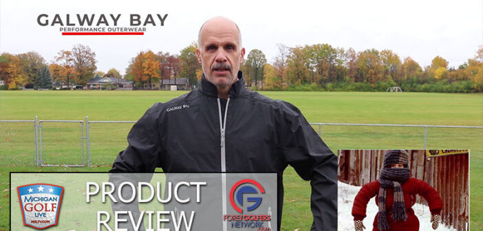 Galway Bay Performance Outerwear – Unboxing & Review