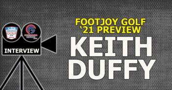 Footjoy 2021 Product Debut Preview