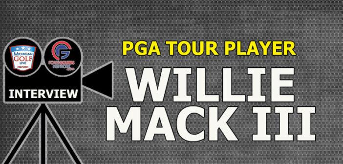 Willie Mack III – Chasing The Tour Dream