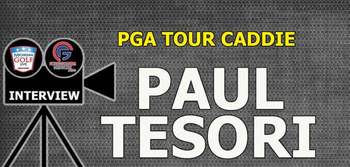 Paul Tesori Talks Webb, Faith, Lasers, & More