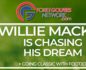 Willie Mack, III Is Chasing His Dream