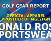 Partnership Launch with Donald Ross Sportswear