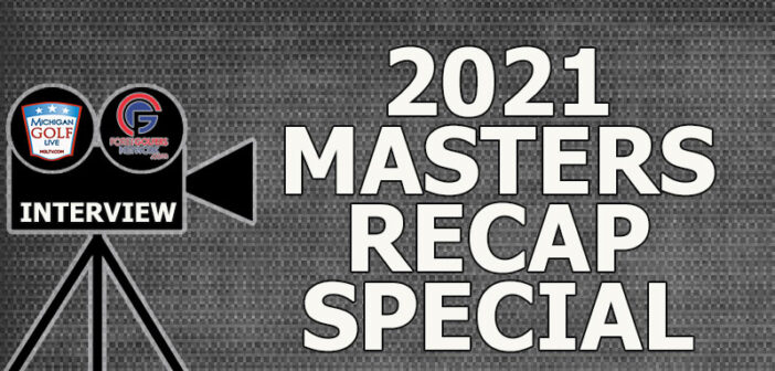 2021 Masters Recap Special – Welcome To Hideki's New World
