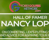 Nancy Lopez – The First Lady of Golf