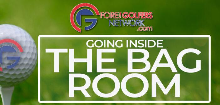 "Inside ""The Bag Room"" w/ Adam Fonseca"