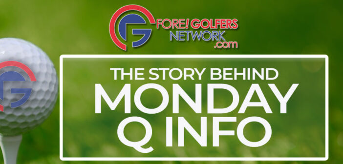 Monday Q Info with Ryan French