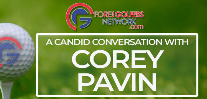 Corey Pavin – A Candid Conversation With The Bulldog