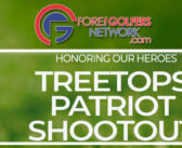 Treetops Patriot Golf – 20 Years After 9/11