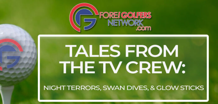 Tall Tales from the TV Crew